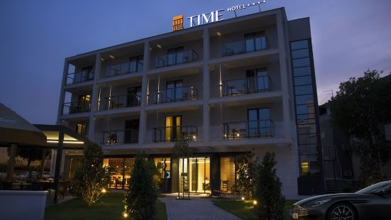 Time Boutique Hotel