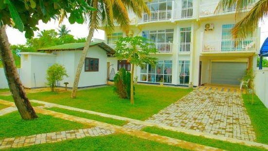 OYO 416 歐納洛海灘景觀酒店