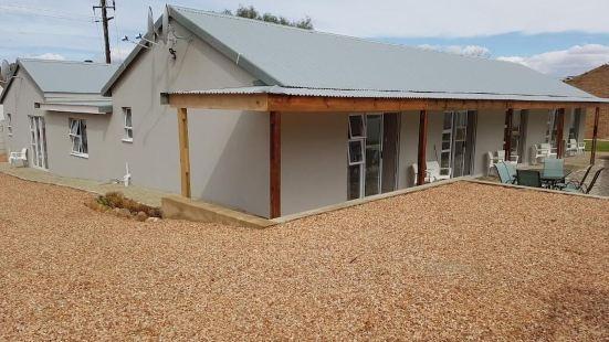 Azaria Guesthouse