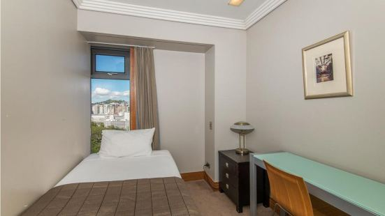 Auckland serviced apartments