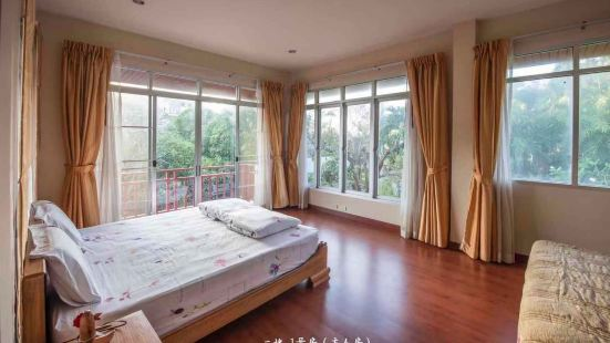 Chalong Garden Villa
