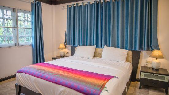 Pattaya 3 Bedroom Pool Villa