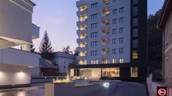 阿特拉斯公寓酒店