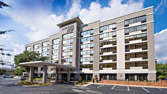 SpringHill Suites Houston Medical Center / NRG Park