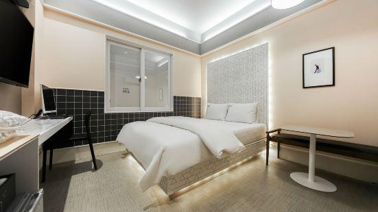 Daegu Dongseong-Ro Hotel Ondo