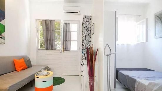 Studio Apartment Laka