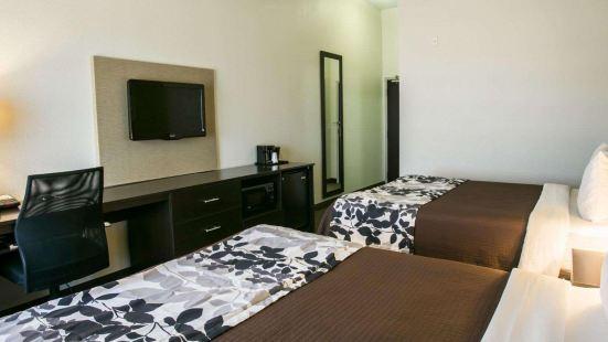 Sleep Inn & Suites Dripping Springs
