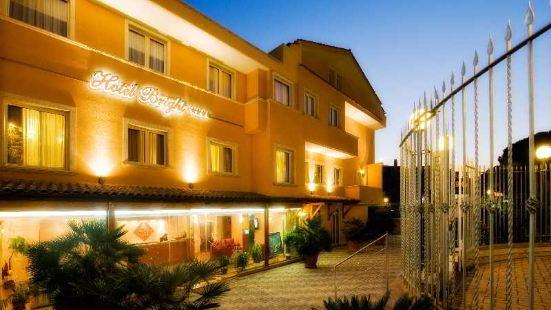 布萊特酒店