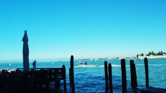 Hotel Vecellio Venice Lagoon View