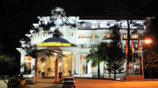 비엣소브페트로 달랏 호텔