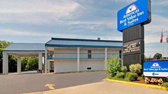 Americas Best Value Inn & Suites Clarksdale