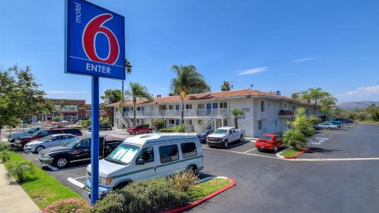 Motel 6 Los Angeles - Rowland Heights