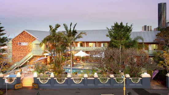 Best Western Gregory Terrace