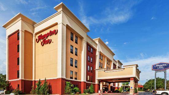 俄克拉何馬城西北歡朋酒店