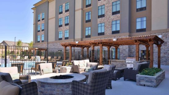 Homewood Suites by Hilton Trophy Club Fort Worth North