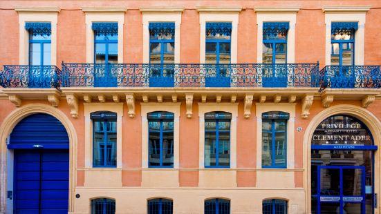 克萊門特阿德特權公寓酒店