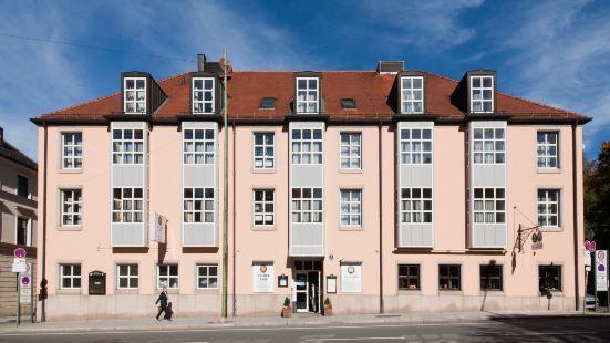 普拉茨爾瑪麗亞酒店