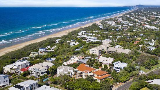 Parkshore Sunshine Holiday Apartments Sunshine Coast