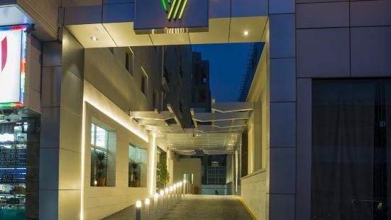 The View Al Barsha Hotel Apartments