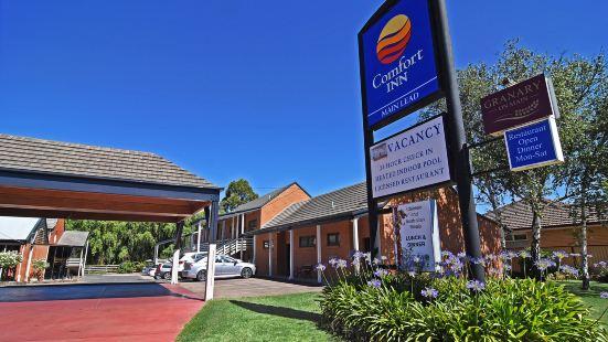Main Lead Ballarat Motel