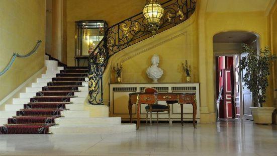 斯坦尼斯拉斯廣場雷尼大酒店