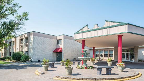 大福克斯華美達酒店