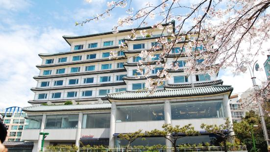 The Hotel Illua Busan