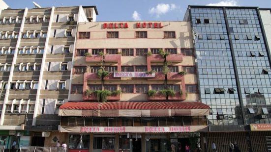三角洲酒店