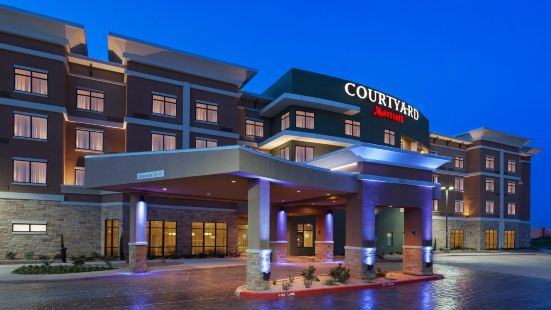 Courtyard by Marriott San Angelo