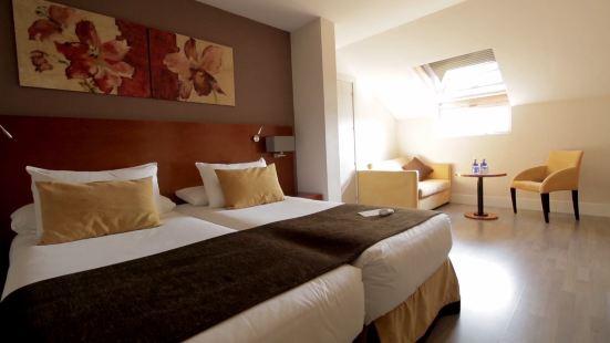 馬德里託萊多門酒店