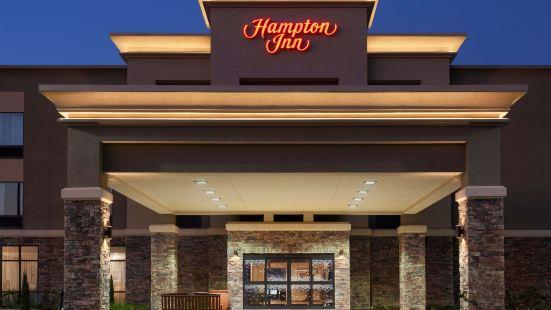 Hampton Inn by Hilton Turlock