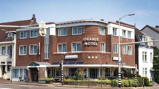 橙色錫塔德酒店