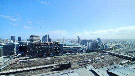 Nest-Apartments Sea View Apartments Melbourne
