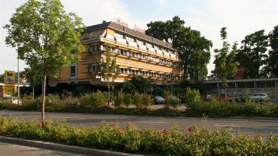 Ai Ronchi Motor Hotel