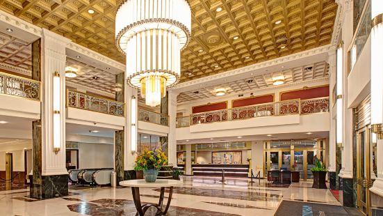 温德姆紐約客酒店