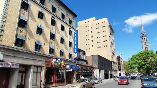 聖丹尼酒店