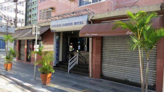 Paulista Garden Hotel