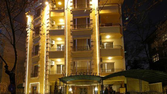 梅格羅森奈特酒店