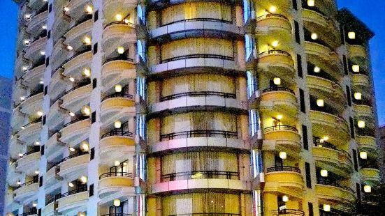 亞洲天堂酒店