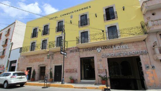 Hotel Conquistadores