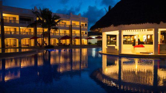 蒙巴薩普萊德因天堂海灘會議中心酒店
