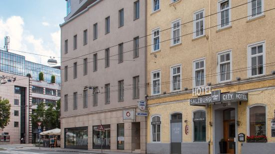Urban Stay Salzburg City