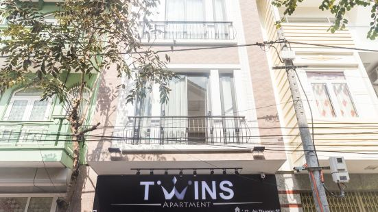 Twins Apartment