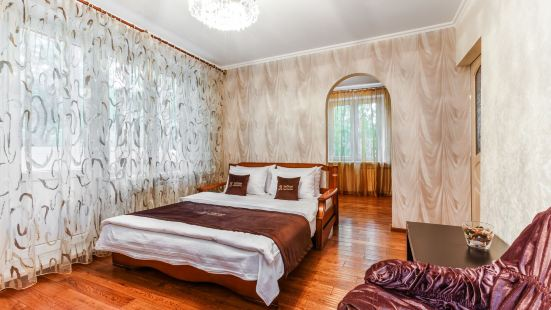 Inndays Apartment on Garibaldi