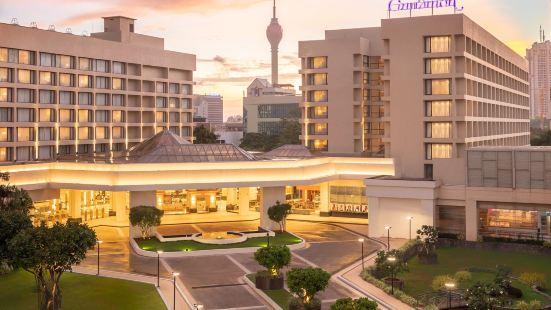 肉桂大科倫坡酒店