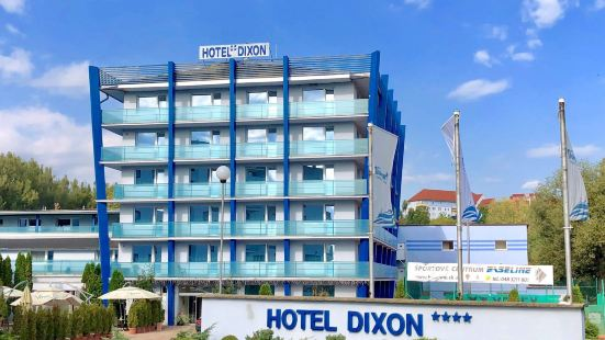 Hotel Dixon