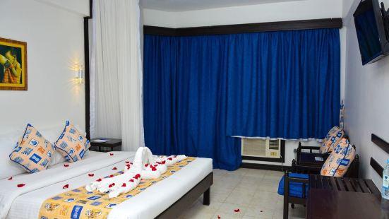 藍寶石酒店
