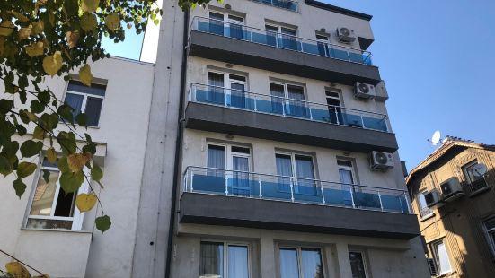 勝利公寓酒店