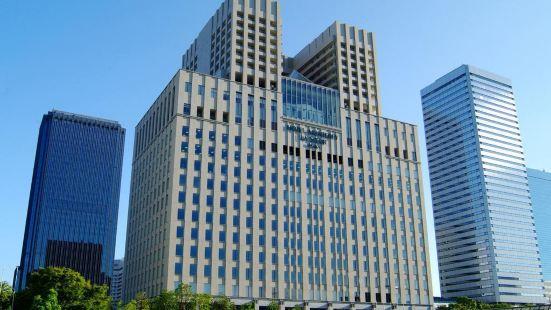 호텔 몬테레이 라 쇠르 오사카