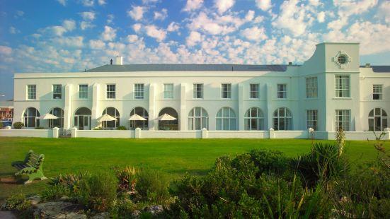 海洋赫曼努斯酒店